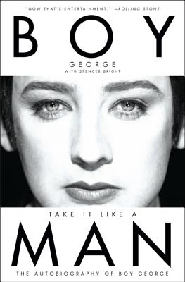 Take It Like a Man By Boy George/ Bright, Spencer