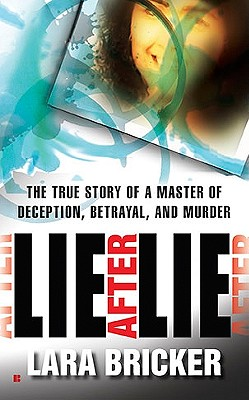 Lie After Lie By Bricker, Lara