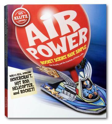 Air Power By Murphy, Pat