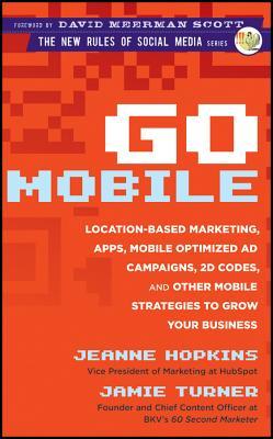 Go Mobile By Hopkins, Jeanne/ Turner, Jamie